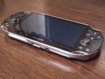 Прошитая Sony PSvita (ps vita)