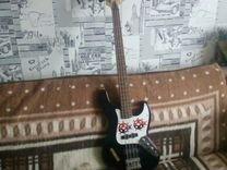 Бас-гитара Nature by Jixing