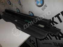 Шторка багажника бмв E39