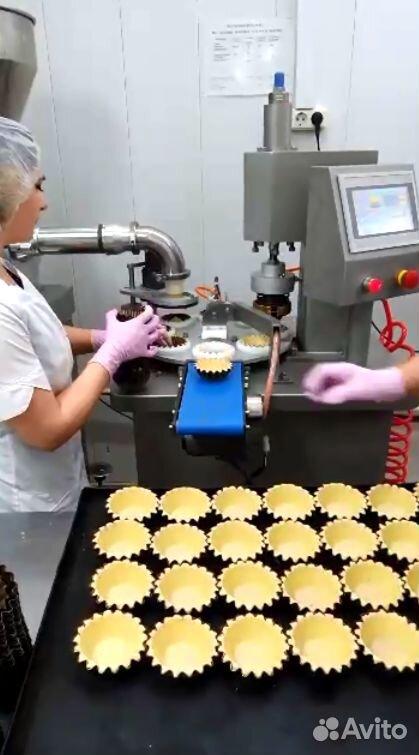 Линия для производства печенья, пряников  89648999491 купить 7