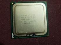 Процессор Core 2 duo E6550 сокет 775 BB29392225