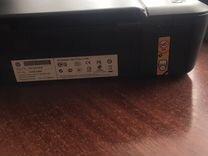 HP deskjet 1000 printer J110series