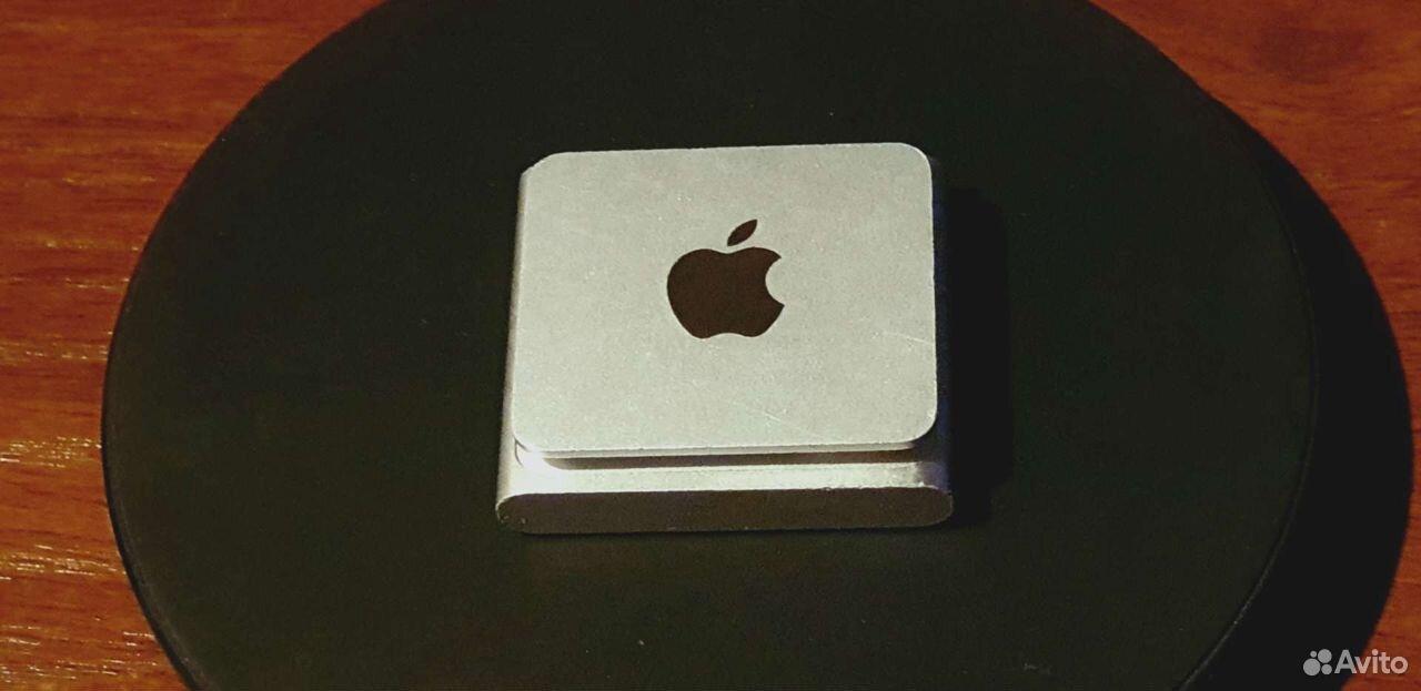 iPod shuffle  89950871488 купить 1