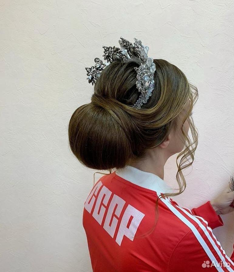 Hairstyles  89650411176 buy 3