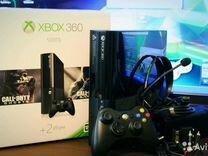 Xbox 360 Freeboot 330игр+Gta5,Fifa19