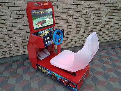 Игровые автоматы для детей продажа в краснодаре самое лучшее казино онлайн