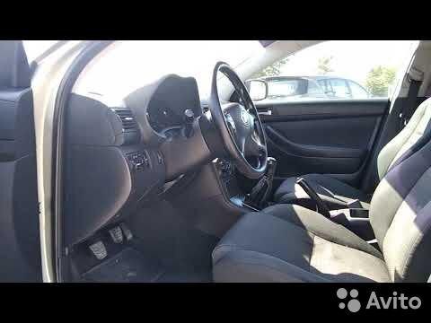 Toyota Avensis, 2008  83432890270 купить 2